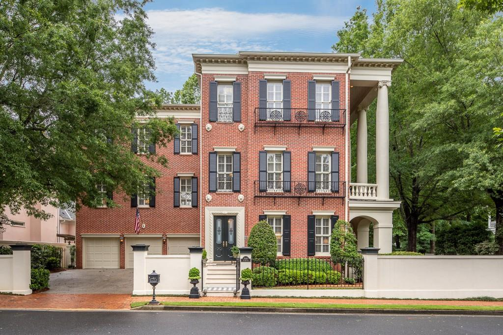 3940 The Battery, Duluth, GA, 30096   domoREALTY