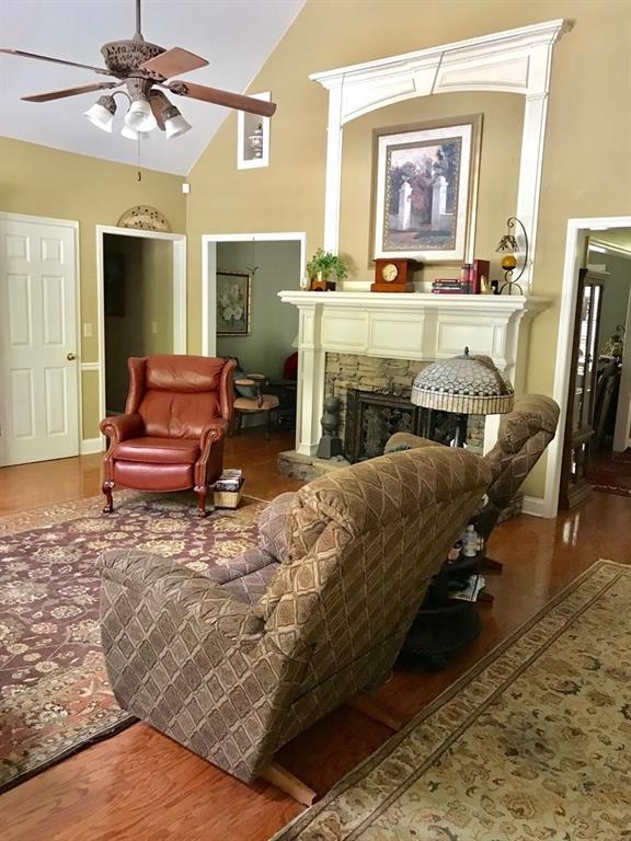 Highland Homes Media Room