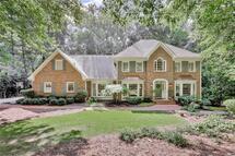 Sandy Springs Houses For Sale