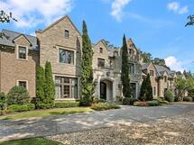 Buckhead Homes For Sale