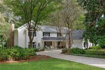 Dunwoody Houses For Sale